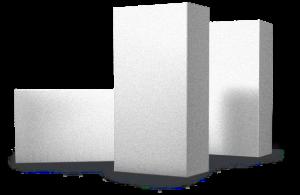 بلوک هبلکس | هبلکس - فرمستون - سیپورکس - بلوک سبک - بلوکAAC